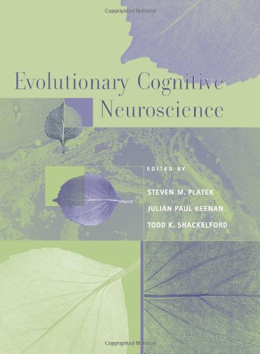 Evolutionary Cognitive Neuroscience front-983800