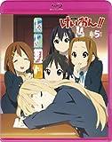 けいおん!!(第2期) 5 (Blu-ray 初回限定生産) [Blu-ray]のサムネイル