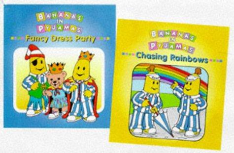 Bananas in Pyjamas: Fancy Dress - Mini Book