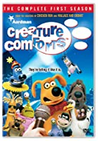 Creature Comforts - The Complete First Season DVD