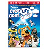Creature Comforts - The Complete First Season ~ The Great British Public
