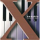 Xenakis: Works for Piano