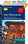 ADAC Reisef�hrer USA S�dstaaten: Alab...