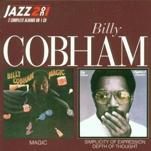 Billy Cobham - Simplicity Of Expression - Zortam Music
