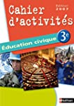 �ducation civique 3e