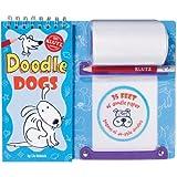 Liz Hutnick Doodle Dogs (Klutz)