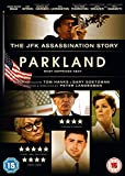 Parkland - The JFK Assassination Story