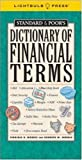 Standard & Poor's Dictionary of Financial Terms (Standard & Poor's) (1933569042) by Morris,Virginia