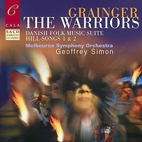 grainger-the-warriors-hybrid-sacd