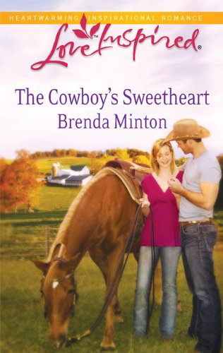 Image of The Cowboy's Sweetheart (Love Inspired)