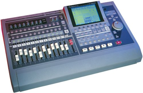 Roland VS-1680 24 Bit Digital Studio Workstation