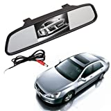BW-LCD-Auto-Rckfahrkamera-Monitor-DVD-CCTV