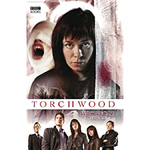 Torchwood, les livres 5179eG2gipL._SL500_AA300_