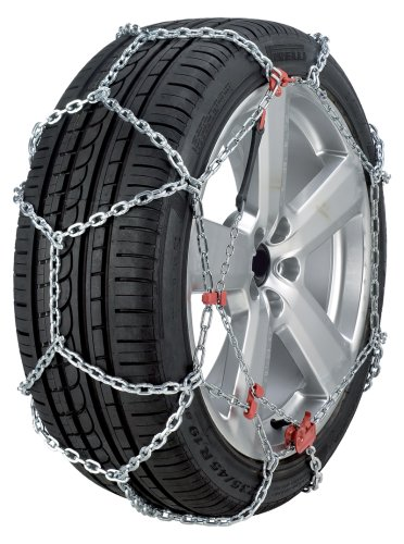 Thule 16mm XB16 High Quality SUV/Truck Snow Chain, Size 267 (Sold in pairs)