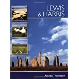 Lewis and Harris: Pevensey Island Guidesby Francis Thompson