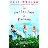 The Sunday List of Dreamsby Kris Radish