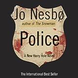 Police: A Harry Hole Novel, Book 10