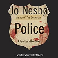 Police: A Harry Hole Novel, Book 10 (       UNABRIDGED) by Jo Nesbø Narrated by John Lee