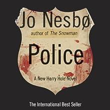 Police: A Harry Hole Novel, Book 10 Audiobook by Jo Nesbø Narrated by John Lee