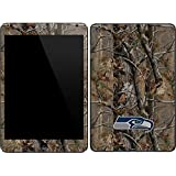 Skinit Seattle Seahawks Realtree AP Camo iPad Mini 4 Skin - Officially Licensed NFL Tablet Decal - Ultra Thin, Lightweight Vinyl Decal Protection (Color: Brown, Tamaño: Small)