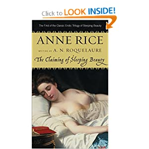 Direct download via Download Anne Rice The Claiming