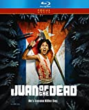 Juan of the Dead [Blu-ray] [Import]