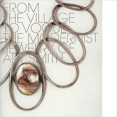 Art Smith Jewelry Jewelry of Art Smith