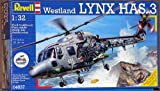 Revell 1/32 Westland Lynx Has.3