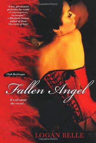 Image of Fallen Angel (Club Burlesque)