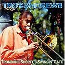 Trombone Shorty's Swingin Gate