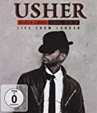 Usher - OMG Tour/Live from London