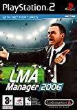 LMA Manager 2006 (PS2)