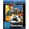 The Commander (1988) ( Der Commander ) ( Il Triangolo della paura ) (Blu-Ray)