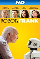 Robot and Frank [HD]
