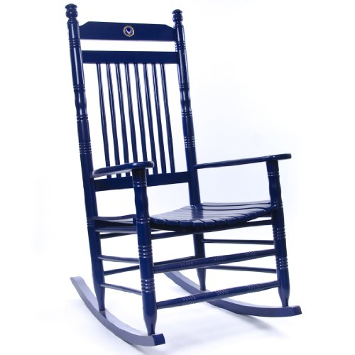 Cracker Barrel Old Country Store U.S. Air Force Rocking Chair - RTA ...