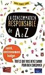 La Consommation Responsable de A �  Z