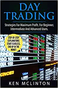 Volume day trading strategy