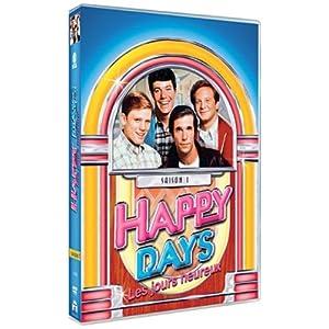 Happy Days - Intégrale Saison 1 [Édition remasterisée]