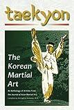 img - for Taekyon: The Korean Martial Art book / textbook / text book