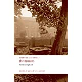 The Bront�s (Authors in Context) (Oxford World's Classics)by Patricia Ingham