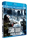 echange, troc Zombie Diaries 2 : World Of The Dead [Blu-ray]