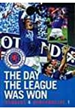 Scottish Premier - the Day the League Was Won [DVD]