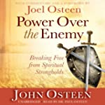 Power over the Enemy: Breaking Free f...