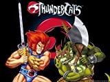 ThunderCats: Feliner Part 1