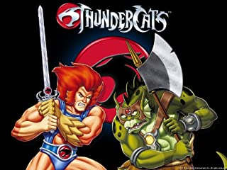 Thundercats Final Episode on Thundercats  Lion O S Anointment Final Day  The Trial Of Evil   Video