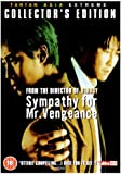 Sympathy For Mr. Vengeance (Collector's Edition) [DVD] [2002]