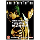 Sympathy for Mr. Vengeance [Collector&#39;s Edition] [Import anglais]par Sympathy for Mr....