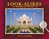 img - for Look-Alikes Around the World book / textbook / text book