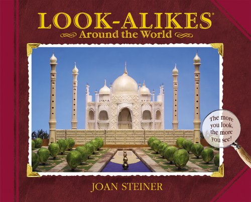 Look-Alikes Around the World (Look-Alikes)