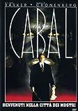 Cabal [Import italien]